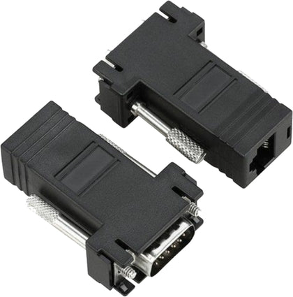 VGA to RJ45 Adapters (PAIR)
