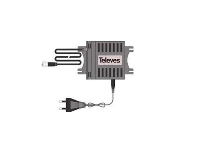 TELEVES Power Supply Unit 12v 3A