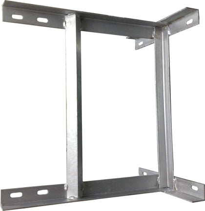 18'' x 18'' Wall Bracket GALVANISED