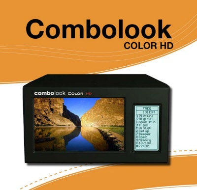 Combolook Color Hd Emitor