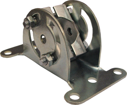 Tilt & Swivel End Mount bracket