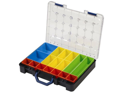 PROFESSIONAL CASE Organised Storage System