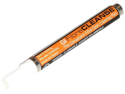 GLOBAL Fibre Optic Cleaning Solvent Pen