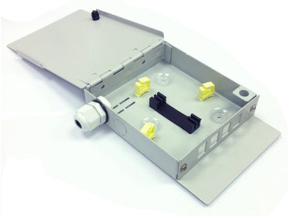 GLOBAL BB4 Breakout Splice Box