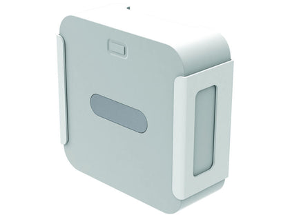 FLEXSON Bracket for SONOS® BRIDGE in White