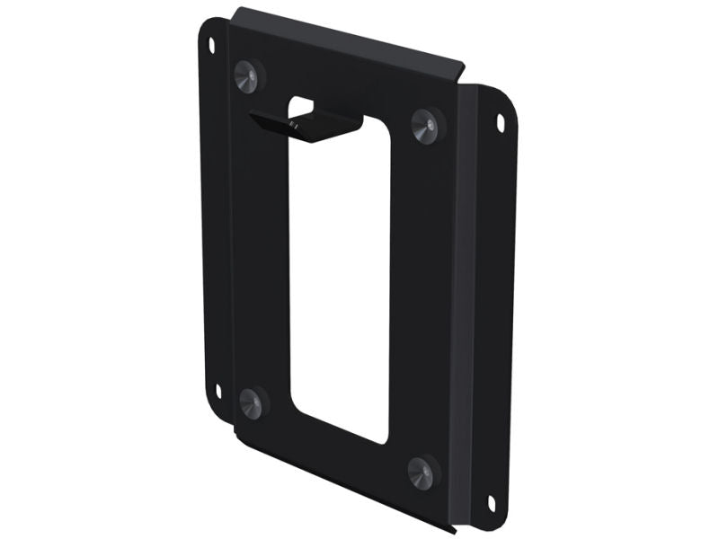 FLEXSON Bracket for SONOS® SUB in Black