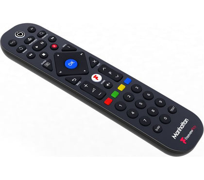 Genuine Manhattan T3-R Remote Control