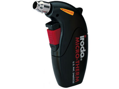 IRODA Micro HEAT GUN for HEATSHRINK Tape