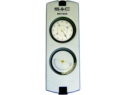 SAC High Quality Compass/Inclinometer