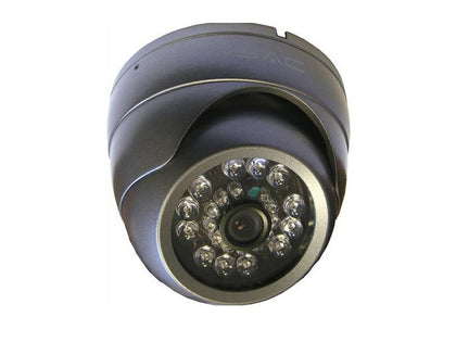 SAC CCTV External Camera Anti-Vandal 6mm