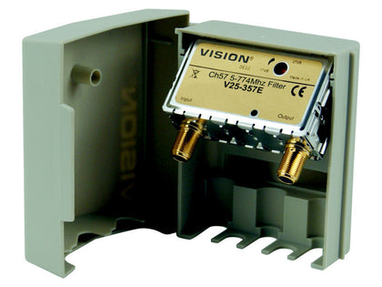 VISION Masthead Channel 57 4G LTE Filter