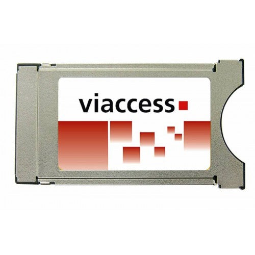 VIACCESS CAM + USE FOR ART, ABsat, JAZEERA & MORE + NEW