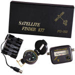 Altai Analogue Satellite Finder Kit