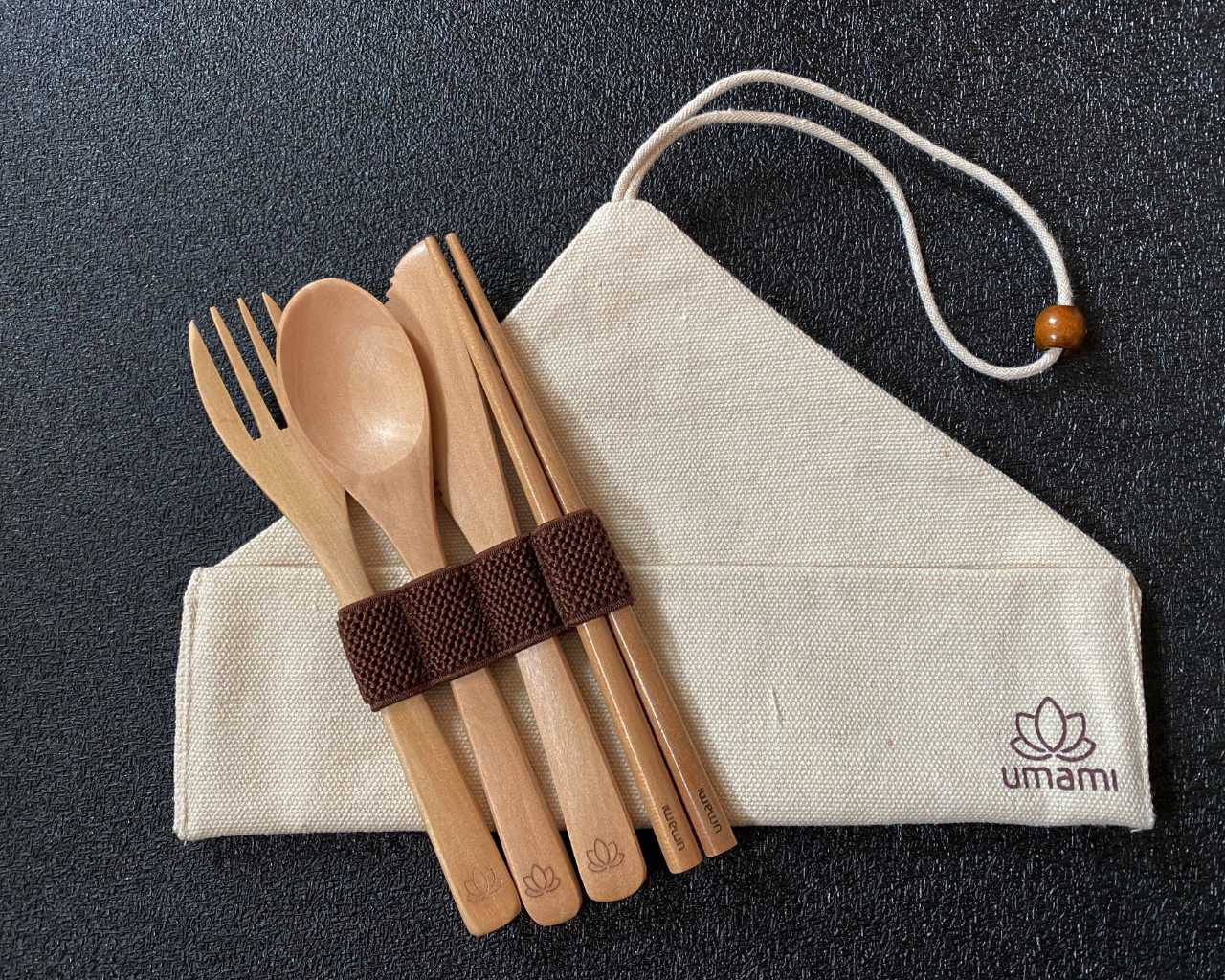 Standard Cutlery Set 4 Pieces