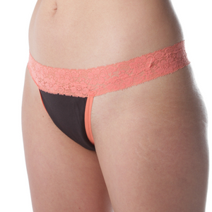 Load image into Gallery viewer, Period Pants (2 Pack Bundle) - Thong