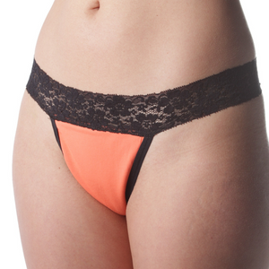 Period Pants - (Single Pair) Thong
