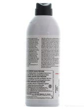 Load image into Gallery viewer, The back of a single can of simply spray burgundy fabric paint spray dye