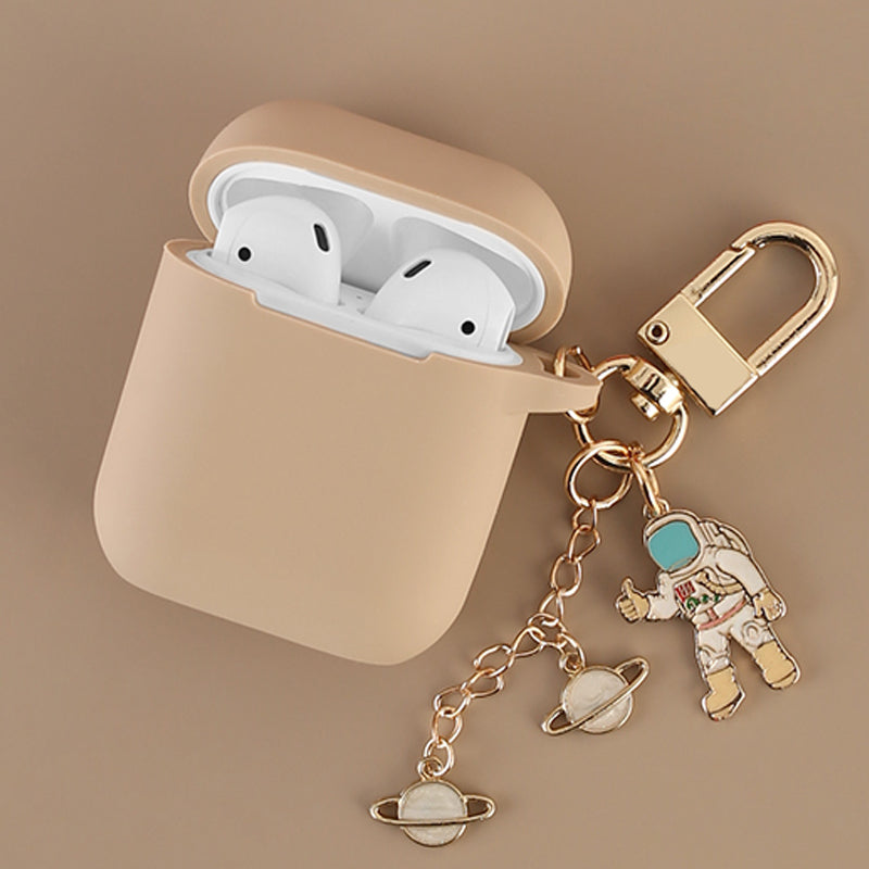 Cosmic Airpod Case with Charms