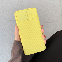 Load image into Gallery viewer, Shockproof Soft Silicone Case