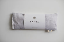 Load image into Gallery viewer, Pine & Sage Aromatherapy Eye Pillow