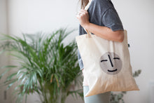 Load image into Gallery viewer, Organic Tote Bag