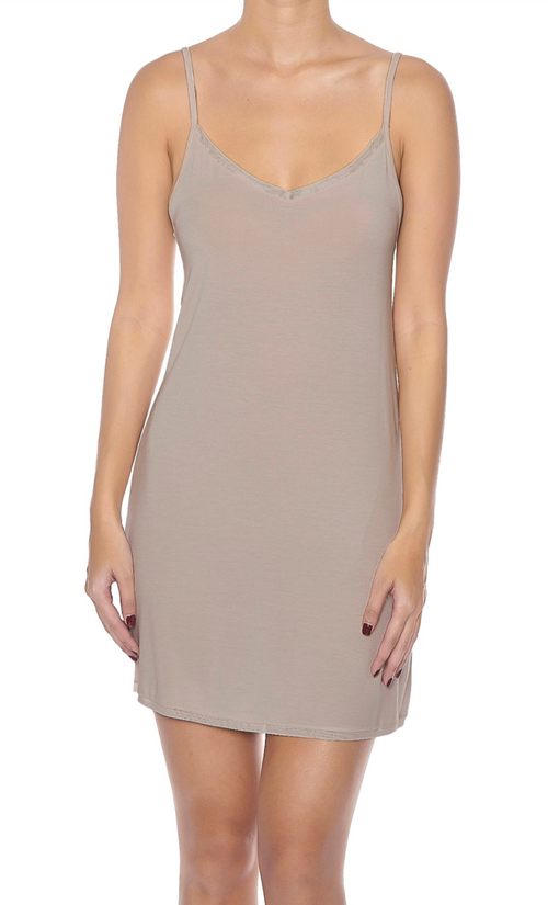 Douceur Soft Modal Camisole Dress AD30-09