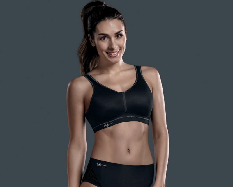 Anita Light & Firm Sports Bra 5521