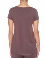 Douceur Soft Modal T-Shirt AD30-05