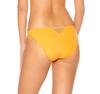 Huit Minuit Bikini Brief Golden MIN-J22