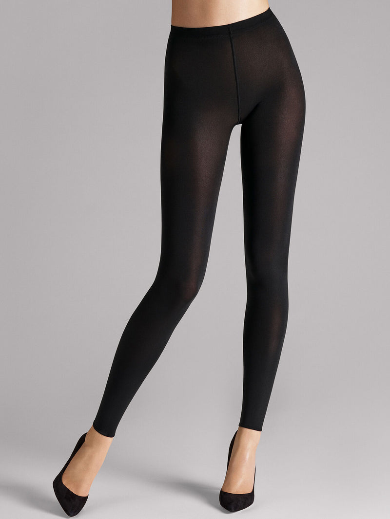 Wolford Velvet 66 Leggings 17017