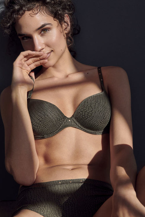 Marie Jo L'Aventure William Plunge Bra 0122026 32D