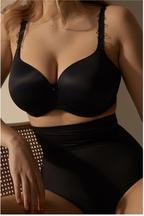 PrimaDonna Full Cup Bra Charcoal 0162342/43