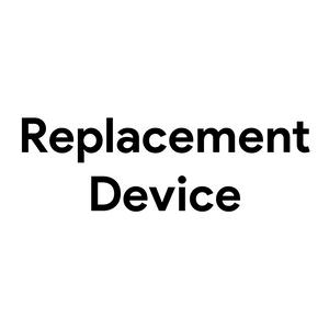 Replacement Device