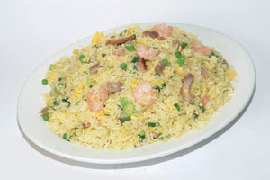 H21. Yeung Chow Fried Rice