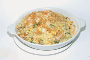H05. Chef's Special Fried Rice