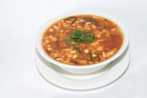 J04. Hot and Sour Soup