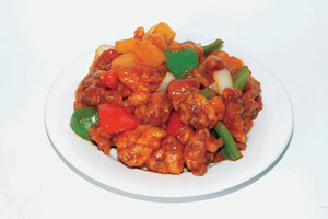 P44. Sweet & Sour Pork / Chicken