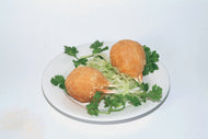P51. Deep Fried Crab Claw (2 pcs.)