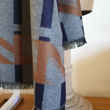 Load image into Gallery viewer, Mens Scarf