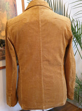 Load image into Gallery viewer, Leo Cord Jacket,  Tan or Grey