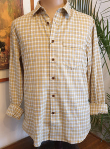 Ash Cutler & Co Winter Shirt