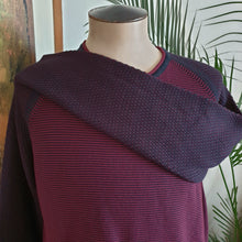 Load image into Gallery viewer, Thomson & Richards Two Tone Knit