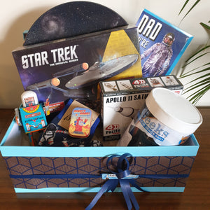 Space Geek Gift Box