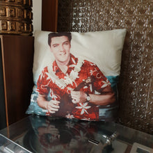 Load image into Gallery viewer, Elvis Presley Cushions