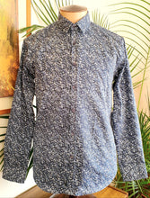Load image into Gallery viewer, Indigo Flora Shirt