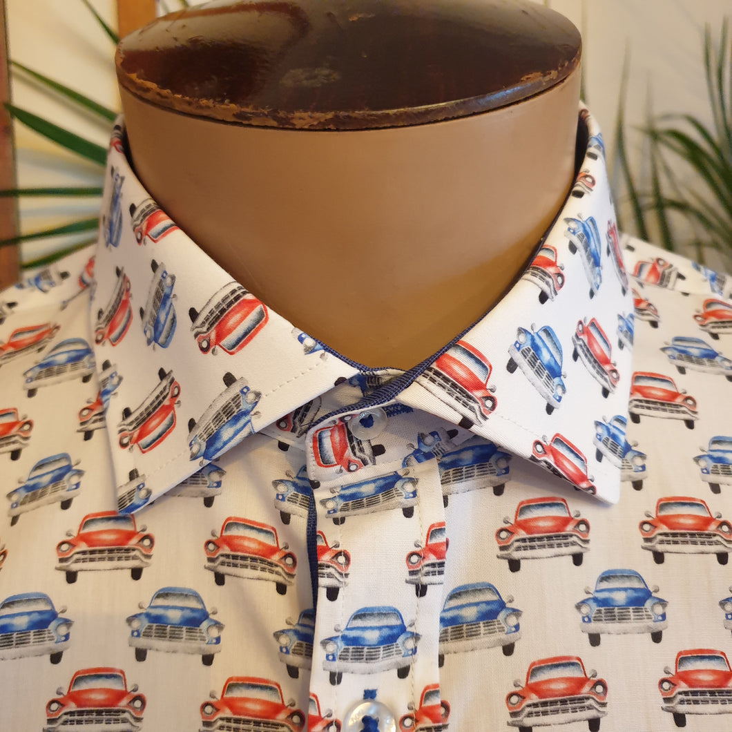 Cadillac Shirt by Thomson & Richards