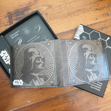 Load image into Gallery viewer, Star Wars Mighty Wallet