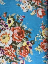 Load image into Gallery viewer, Jimmy Stuart Ocean Rose Shirt