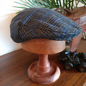 Winter Flat Cap