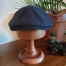 Load image into Gallery viewer, Duckbill Flat Cap